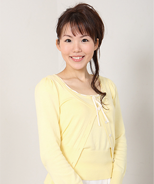 中山奈奈恵さん