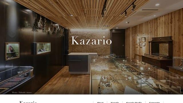 Kazario